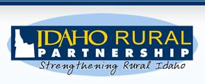 Idaho Rural Partnership Logo