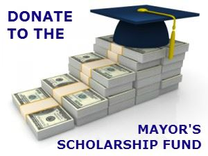 Donate to Scholarship